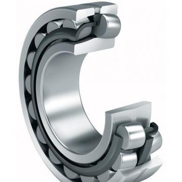 200 mm x 360 mm x 58 mm  KOYO NU240 Cylindrical Roller Bearings