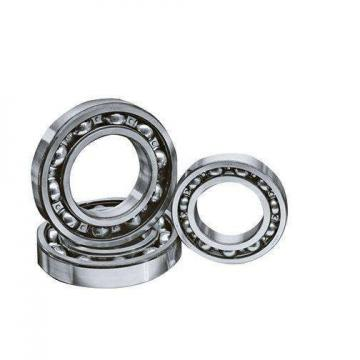 45 mm x 85 mm x 42,9 mm  NKE GE45-KRRB Deep Groove Ball Bearings